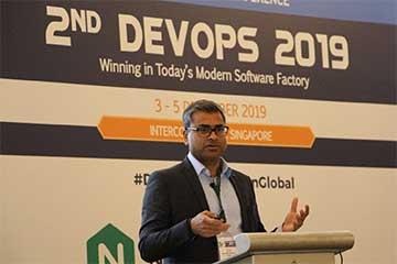 Starter kit for your Digital transformation with DevOps