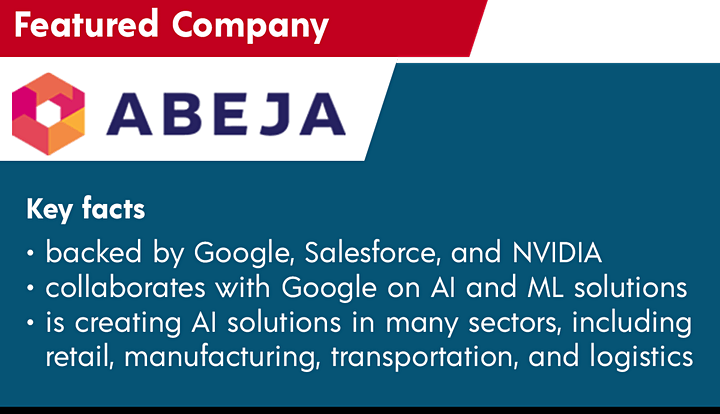 Featured company