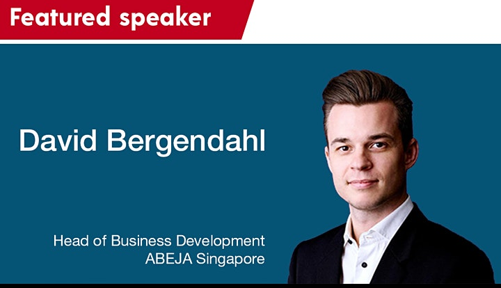 Featured Speaker