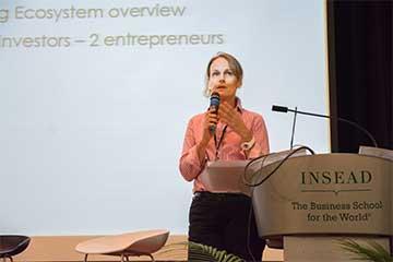 FinTech Funding – VC & Start-up Perspectives