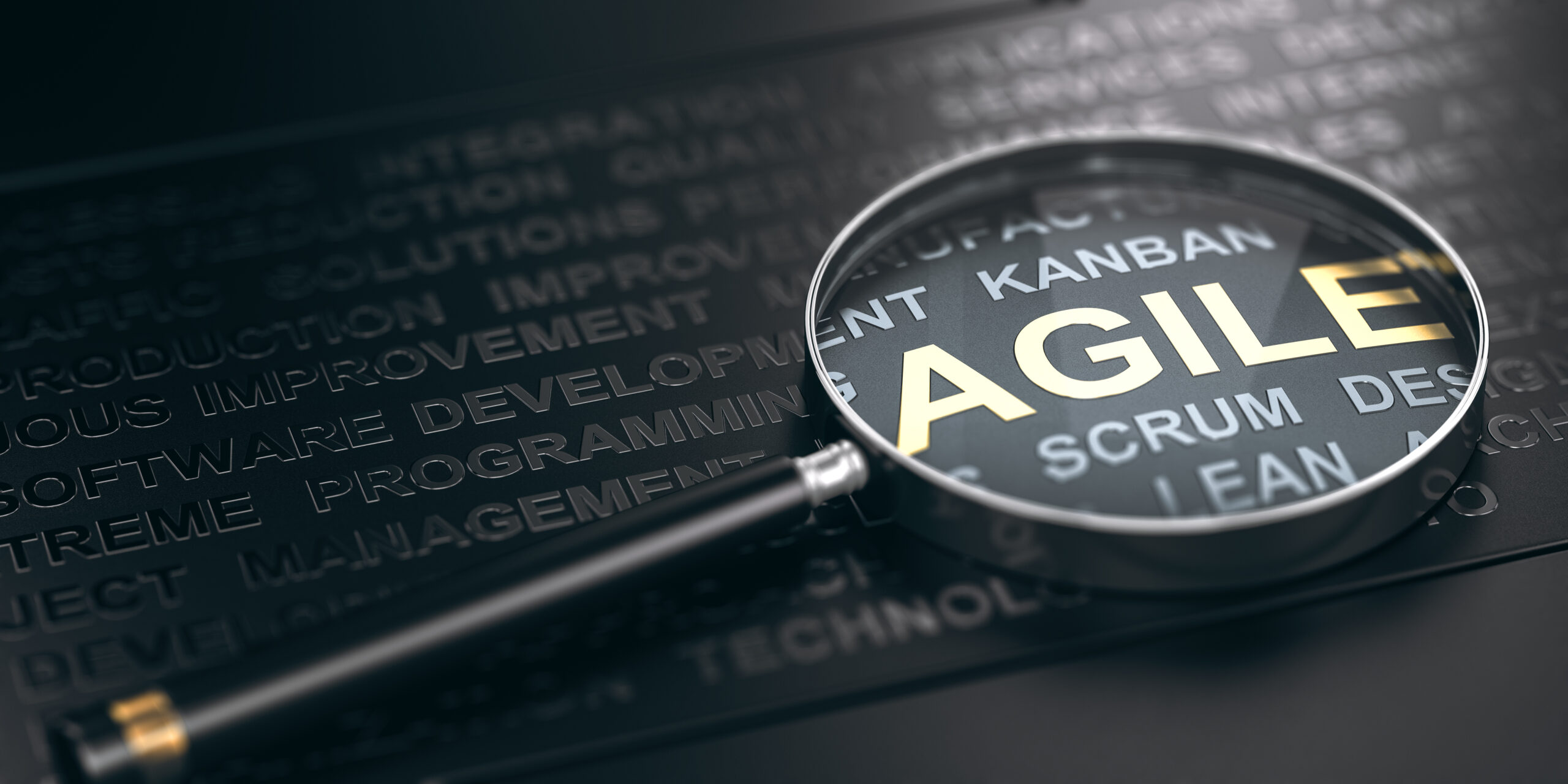 What Is Agile Governance? An Introduction
