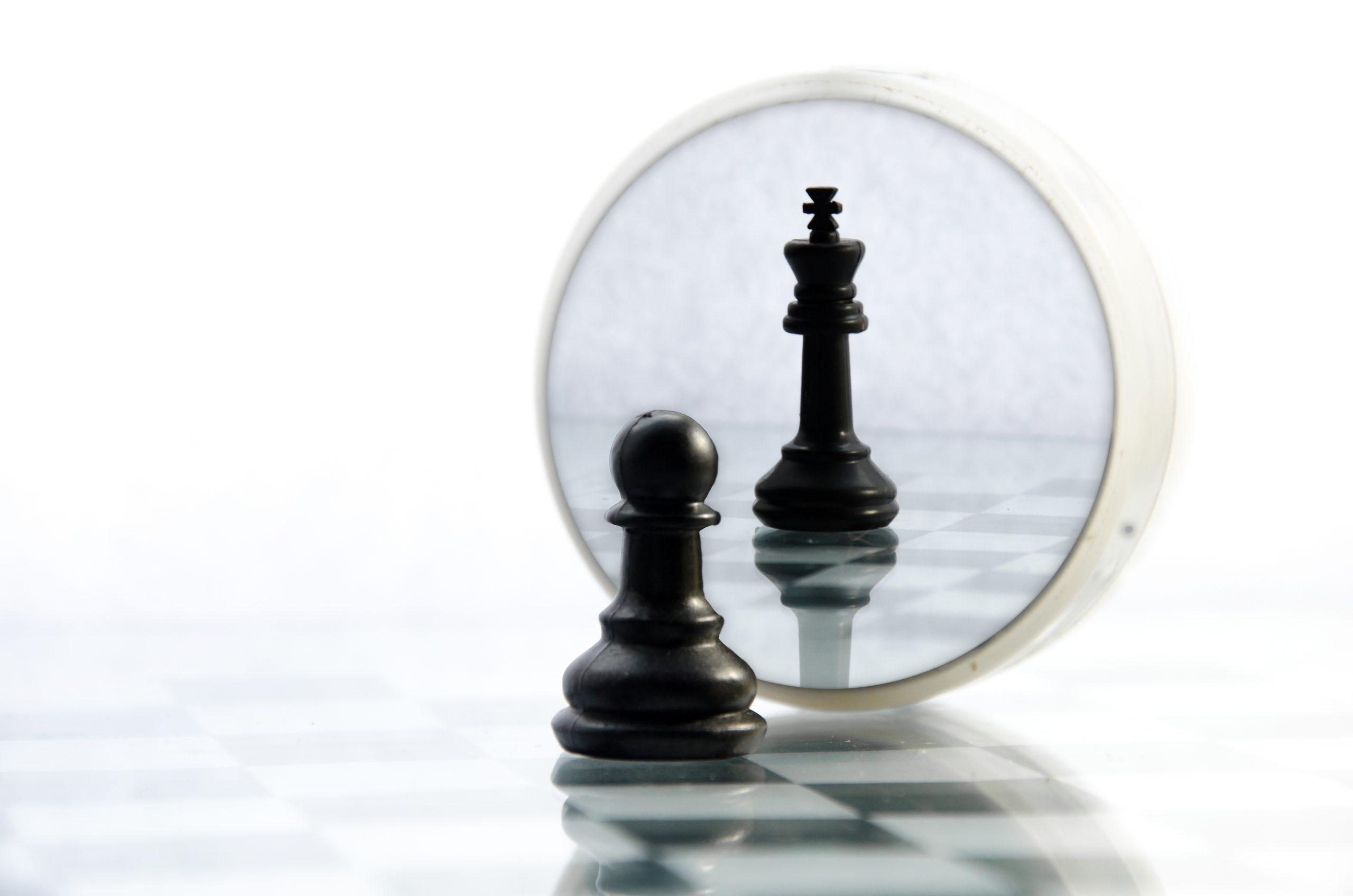 Building Reflection Into Strategic Management - Enabling Senior Leaders to Simply Confront Reflection (Plan) and Experience (Reality)
