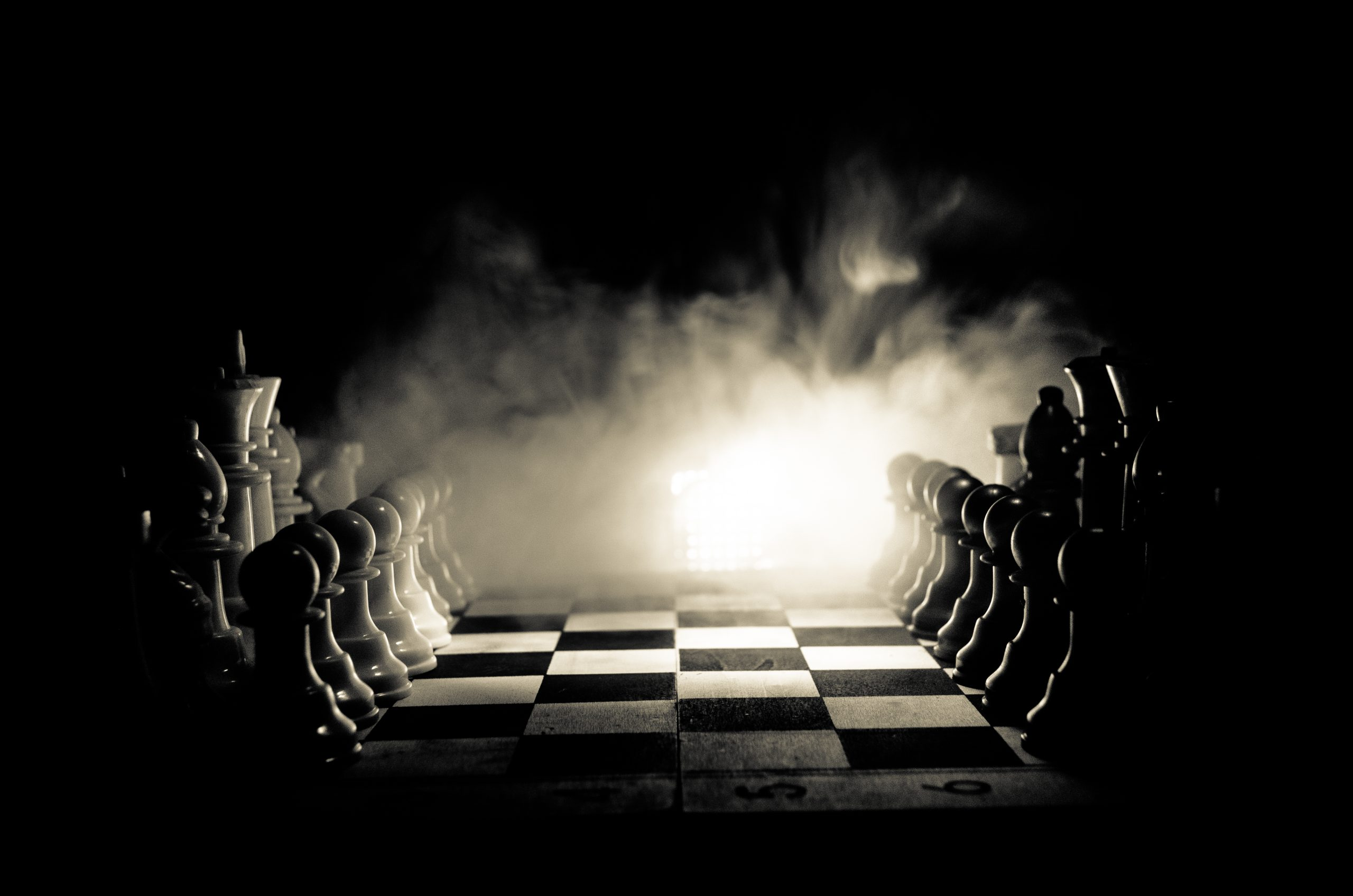 Making the Transformation Chessboard Visible So We Can Make Better Moves