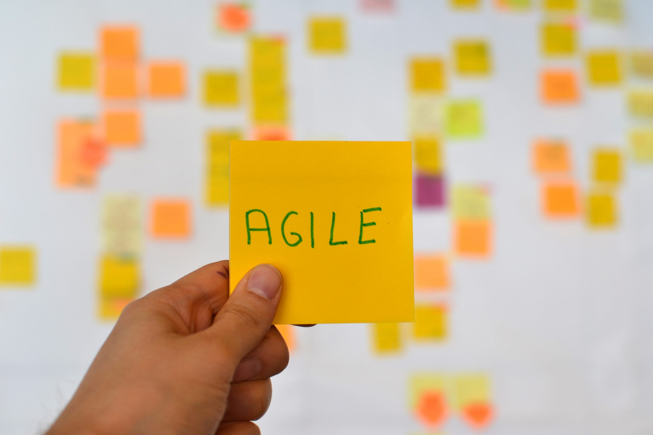 What is Agile Governance? Strategy Execution & The Transformation Lighthouse